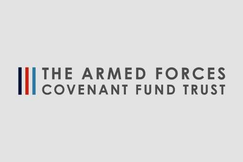 -Armed Forces Covenant Fund Trust