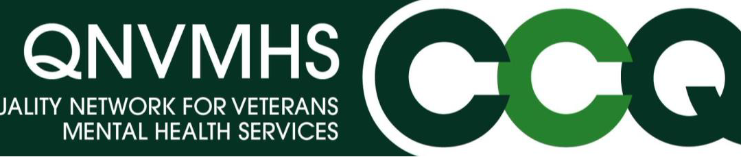 Quality Network for Veterans Mental Health Services inviting new participants for Sept 2021